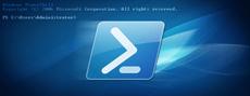 Как запустить скрипт PowerShell в Windows-01