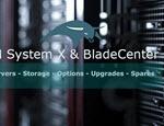 Не загружаются blade в IBM BladeCenter после аварии с электричеством