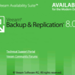 Ошибка Error: Channel Error: Connection Reset при резервном копировании Veeam Backup & Replication 8