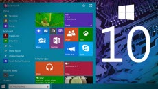 Постоянная перезагрузка Windows 10 после установки обновление KB3081424