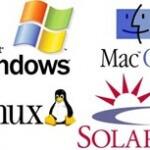 Статистика операционных систем августа 2015