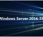 Как настроить статический ip адрес в Windows Server 2016 Technical Preview 3