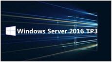 Как настроить статический ip адрес в Windows Server 2016 Technical Preview 3-01