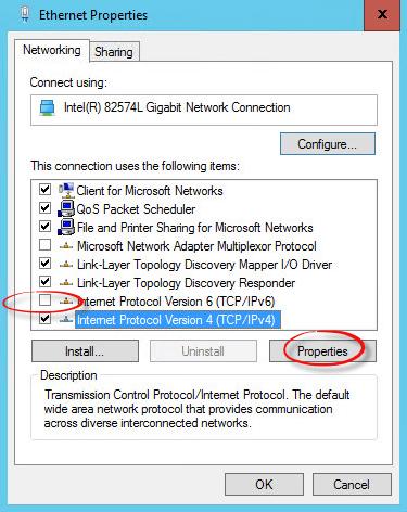 Как настроить статический ip адрес в Windows Server 2016 Technical Preview 3-06