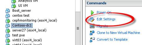 Как сделать резервную копию отдельного диска виртуальной машины в Veeam Backup Replication 7-01