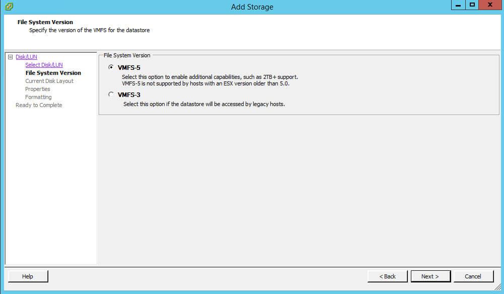Как создать и подключить ISCSI диск из Windows Server 2008 R2 в VMware ESXI 5.5-37