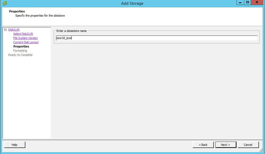 Как создать и подключить ISCSI диск из Windows Server 2008 R2 в VMware ESXI 5.5-39