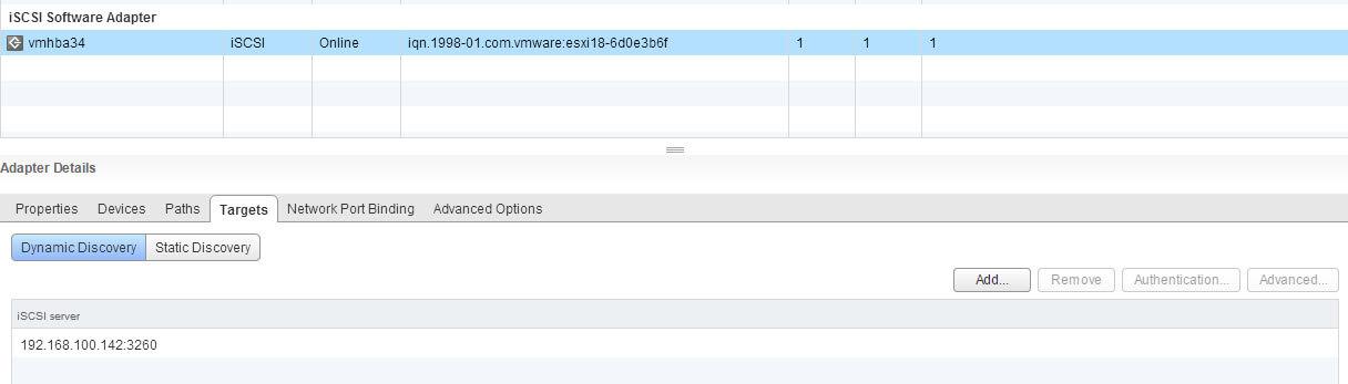 Как создать и подключить ISCSI диск из Windows Server 2008 R2 в VMware ESXI 5.5-44