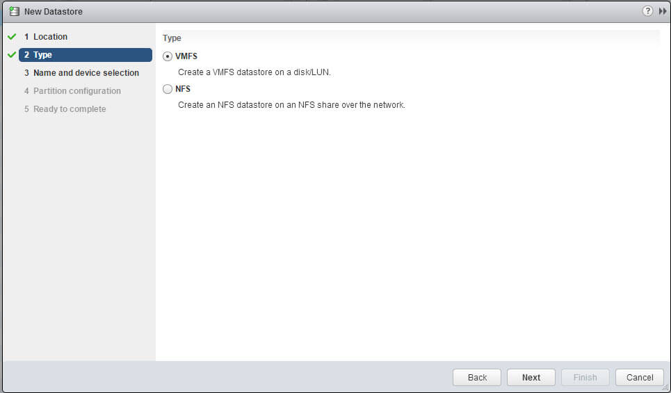 Как создать и подключить ISCSI диск из Windows Server 2008 R2 в VMware ESXI 5.5-46