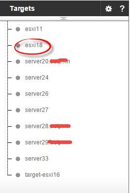 Как создать и подключить ISCSI диск с Open-e 7 в VMware ESXI 5.5-07