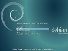 Как установить debian 8-01