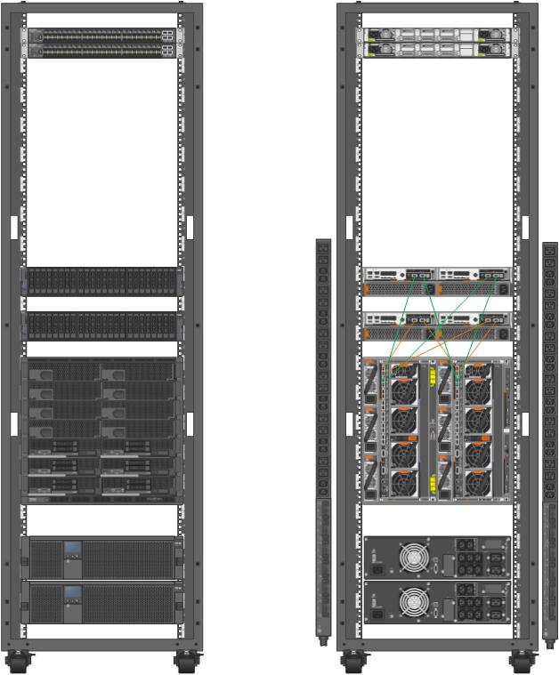 Проект виртуализации серверов на оборудовании IBM-01
