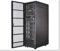 Проект виртуализации серверов на оборудовании IBM