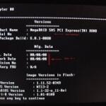 Синтаксис MegaCli / Как настроить RAID LSI через консоль