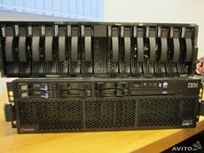 Скачать диск автоматического обновления прошивок и драйверов IBM серверов-01