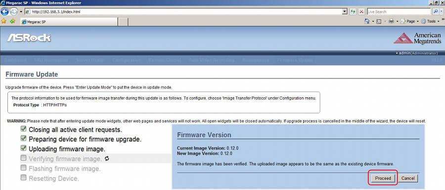Asrock обновить прошивку BMC через IPMI порт-04