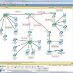 Cisco packet tracer — 1 урок. Как настроить локальную сеть между двумя компьютерами