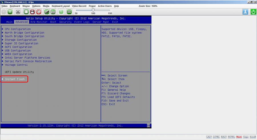 Как обновить BIOS на плате Asrock | Настройка серверов windows и linux