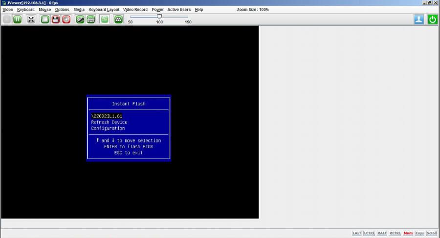 Как обновить BIOS на плате Asrock-12