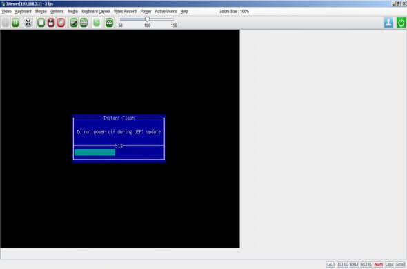 Как обновить BIOS на плате Asrock-13