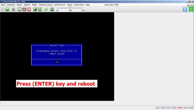 Как обновить BIOS на плате Asrock-14