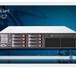 Как подсветить диски на сервере HP ProLiant DL380 G7