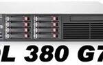 Как смонтировать iso в Virtual Drive на сервере HP ProLiant DL380 G7