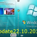 Скачать Windows 7 Enterprise со всеми обновлениями по октябрь 2015 года