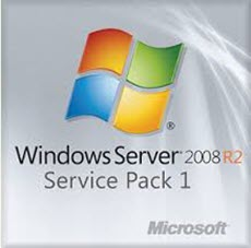 Скачать Windows Server 2008R2 Enterprise со всеми обновлениями по октябрь 2015 года