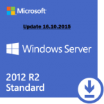 Скачать Windows Server 2012R2 Standard со всеми обновлениями по октябрь 2015 года