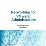 Скачать книгу Networking for VMware Administrators