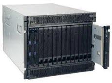 blade server IBM HS22 не видит две планки памяти-01