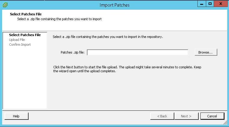 Как обновить драйвера LSI контроллера на VMware ESXi 5.5-03