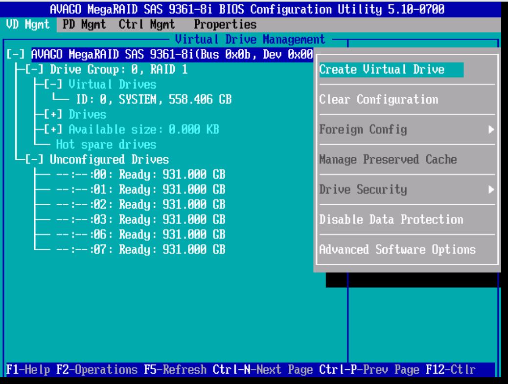 RAID5 LSI 9381 8i-02