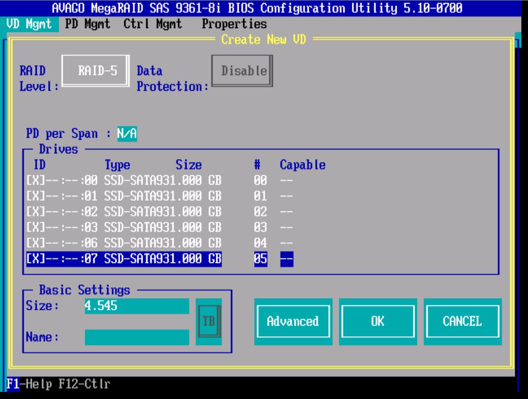 RAID5 LSI 9381 8i-04