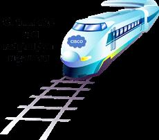 Статическая маршрутизация