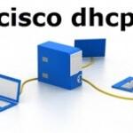 Настройка cisco dhcp в локальной сети
