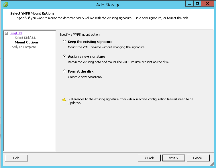 the esxi host does not have persistent storage-04