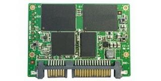 Индустриальные модули SSD Buffalo