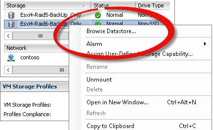как прописать мак адрес виртуальной машины VMware-04