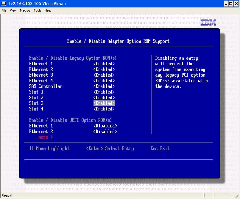 Устанавливаем SAS 9361-8i в IBM System x3650 M3-6