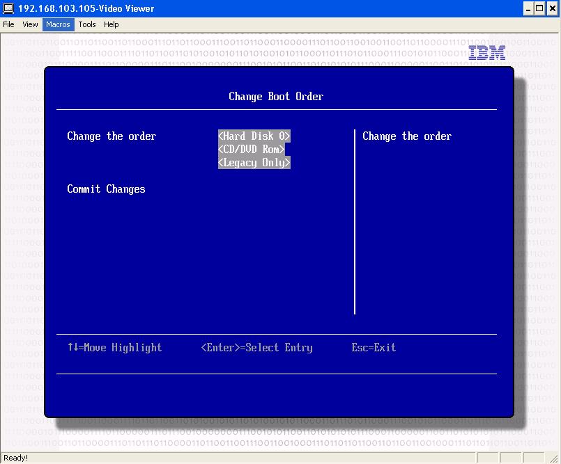 Устанавливаем SAS 9361-8i в IBM System x3650 M3-9