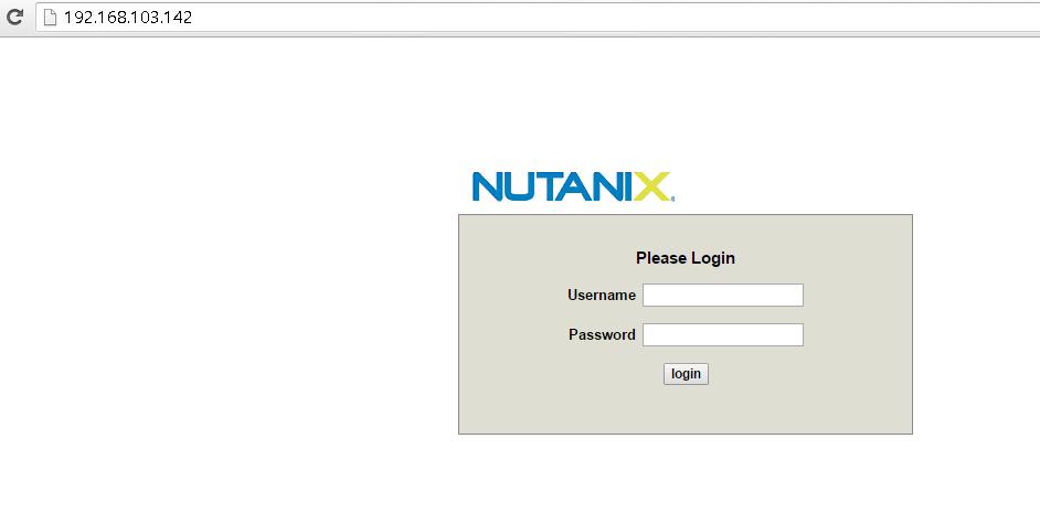 Как настроить ipmi supermicro в Nutanix NX-3460-7