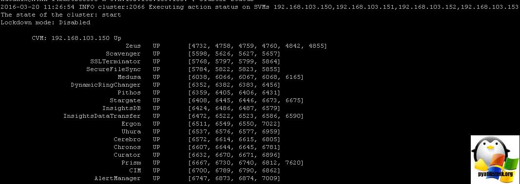 Как установить Hyper-V на Nutanix NX-3460-32
