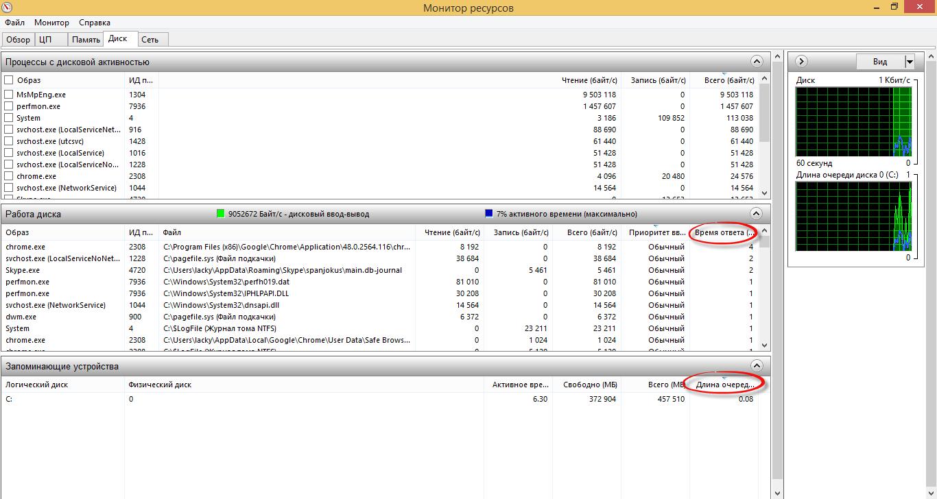 Ошибка 0x80070570 в Windows 8.1-6