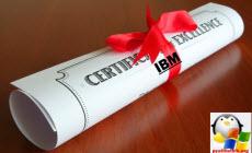 сертификация ibm