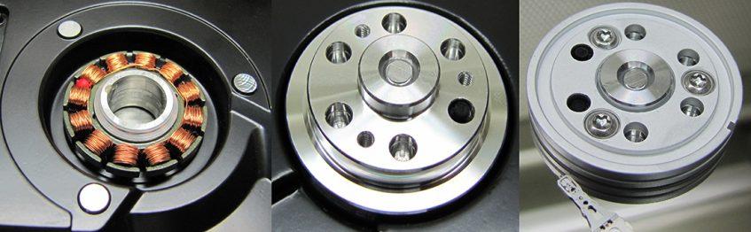 скорость вращения шпинделя жесткого диска-2