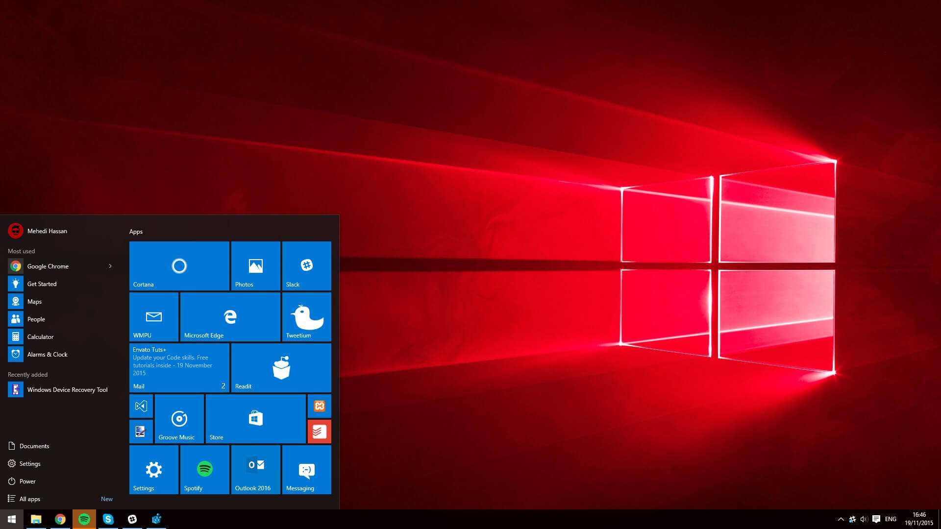 windows 10 redstone-2
