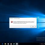 Ошибка VCRUNTIME140.dll, решаем за минуту