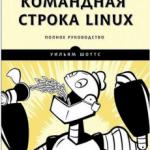 Скачать командная строка Linux. Полное руководство 2017